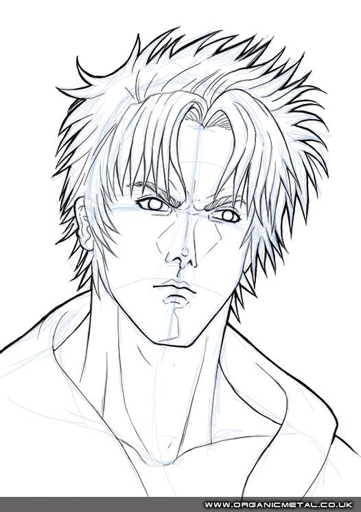 Manga Dude