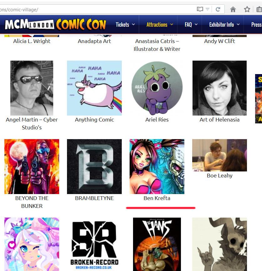comiccon1