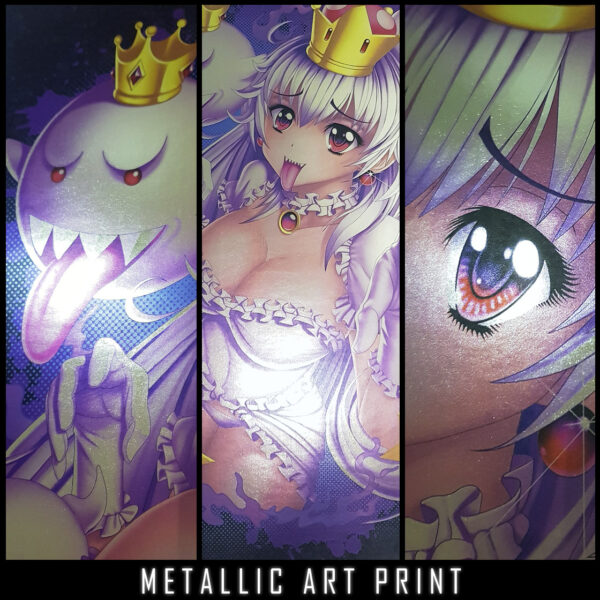 METALLIC Boosette