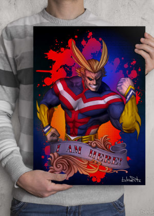 Print_Mock_AllMight