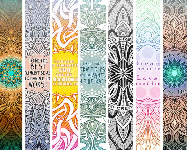 Mandala Art Print collection