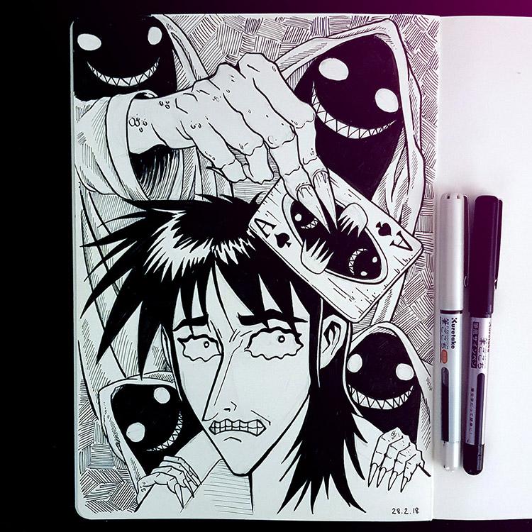 MonsterSketch